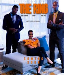 DOWNLOAD AUDIO | Gabo Zigamba Ft Nandy & King Kaka - The Ring  mp3