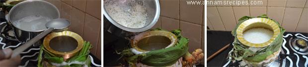 Chettinad Rice Pongal