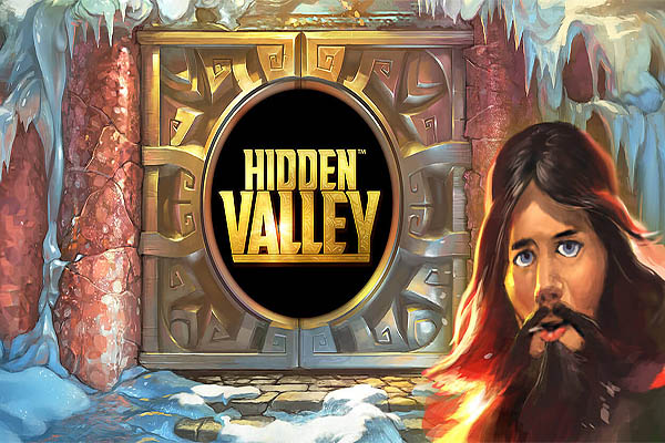 Main Gratis Slot Hidden Valley (Quickspin)