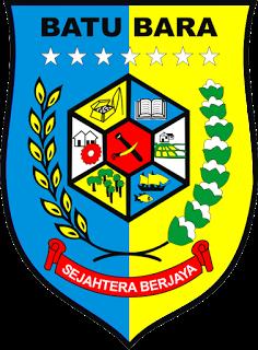 Logo/ Lambang Kabupaten Batu Bara