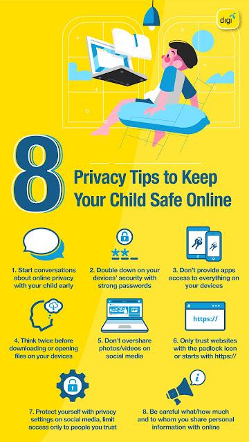 Digi Children Safety Online