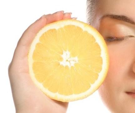 Kecantikan Lemon