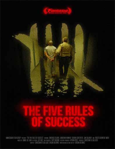 La cinco reglas del éxito