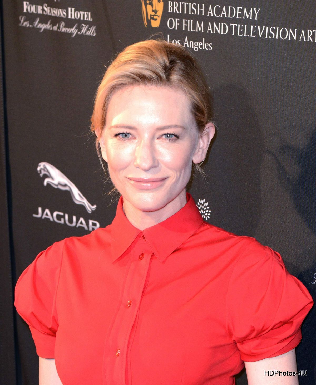 BAFTA Full HQ Photos: Cate Blanchett at 2014 BAFTA LA Awards in Beverly Hills