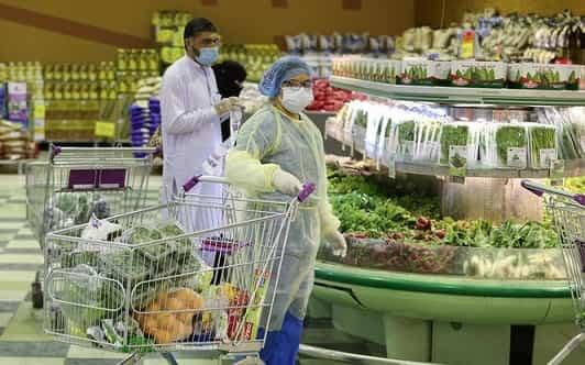 Saudi Arabia labs able to conduct 53,000 Corona tests in a Day - Saudi-Expatriates.com