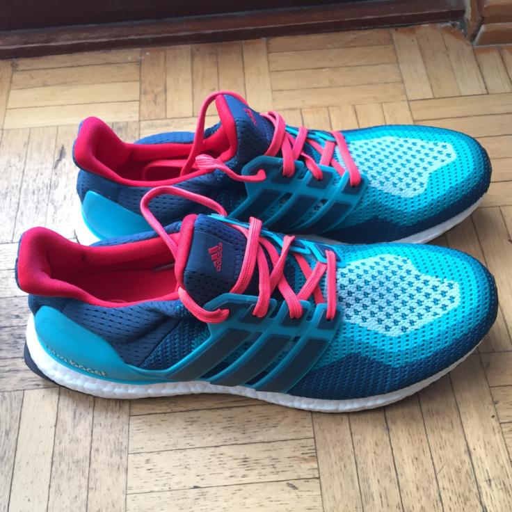Der Adidas Ultra Boost im Test Der beste Laufschuh aller