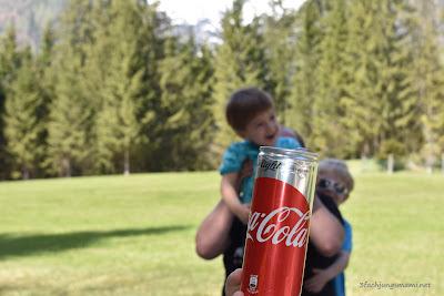 bild mit coca cola