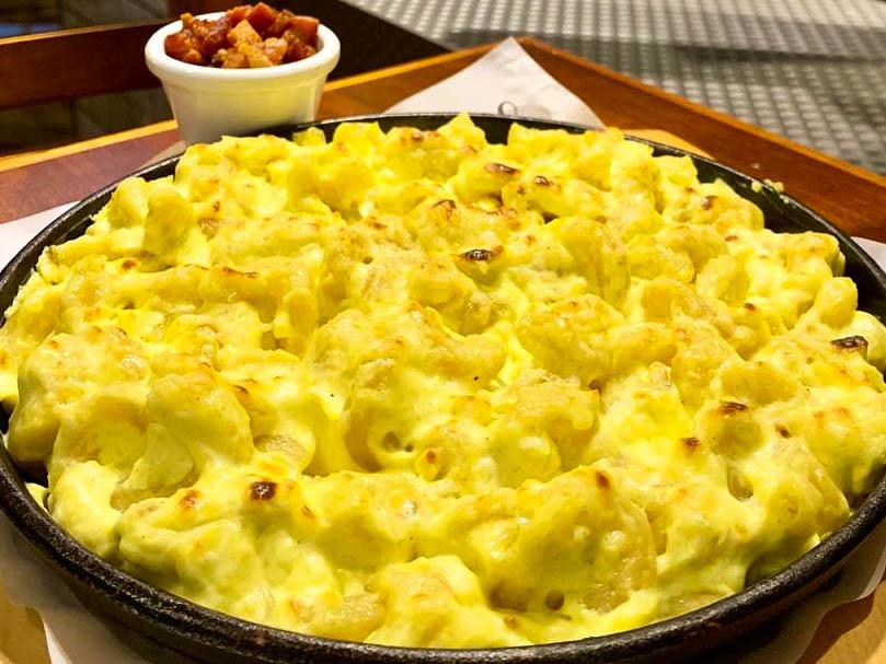 Mac and cheese: aprenda a receita de macarrão com queijo, prato típico americano