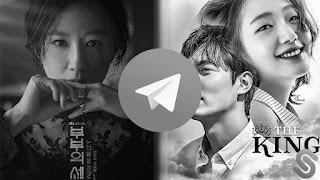 Link Grup Nonton Film Telegram