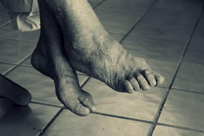 सिद्धार्थनगर में बुजुर्ग महिला से सामूहिक दुष्कर्म, दो गिरफ्तार