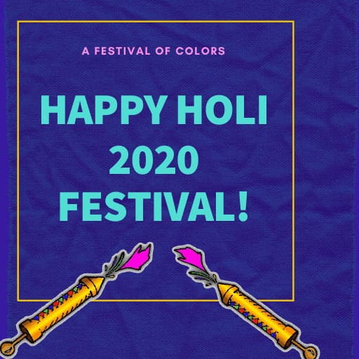 Holi HD Images Free Download