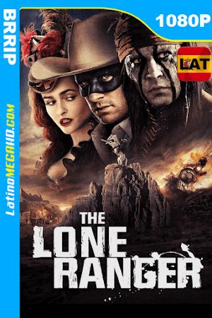 El Llanero Solitario (2013) Latino HD BRRIP 1080P ()
