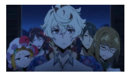 Download Anime Kiznaiver Episode 5 [Subtitle Indonesia]