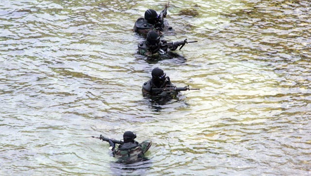 Η νέα «ασπίδα» προστασίας που έχει δημιουργηθεί στο Καστελλόριζο