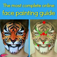 International Face Painting School