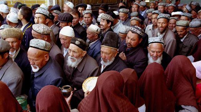 Pemerintah China: Islam Bukan Agama Asli Warga Uighur