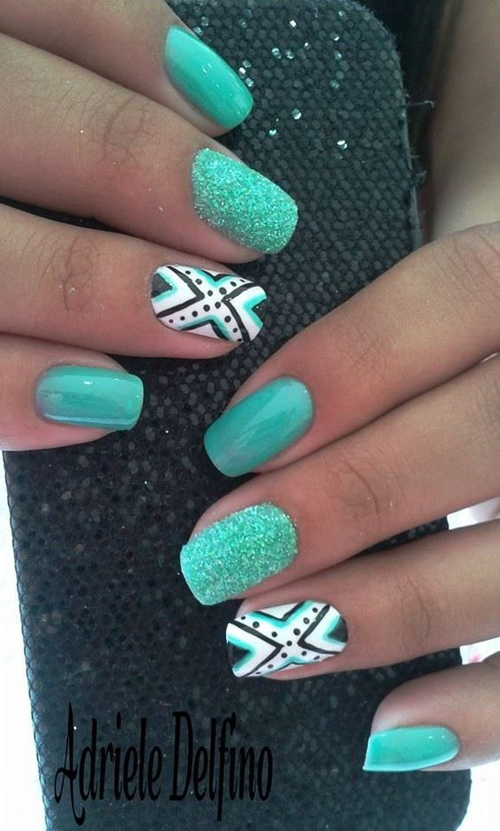 Ombre Nail Arts That You Will Love