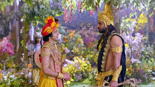 Star Bharat Radha Krishna Serial 19 August Full episode