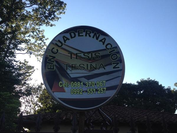 Encuadernación Villarrica