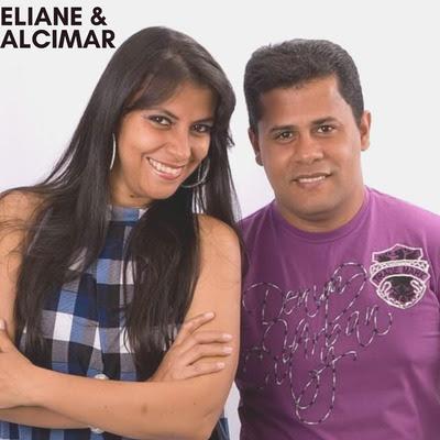 ELIANE & ALCIMAR
