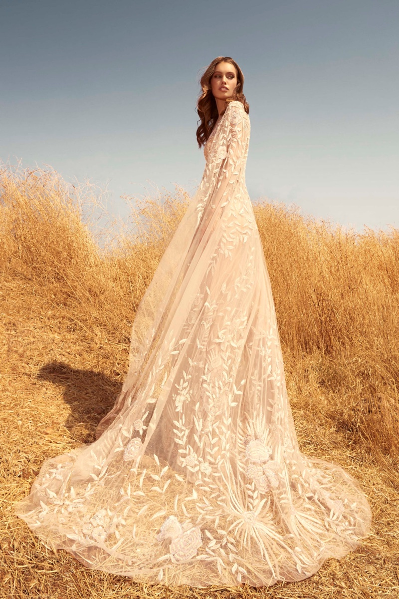 Zuhair Murad Bridal Fall/Winter 2020 Collection