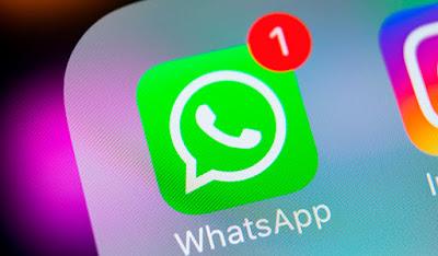 Begini Cara Hapus Pesan WhatsApp yang Sudah Lama Dikirim