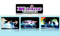 Major channel (MVTV) is one of the most popular TV Network in Thailand country. The first uplink started their channels in the year 2002. Major channel earlier named was MVTV,