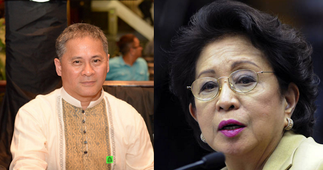 Prominent DLSU professor on Bato probe: I have lost all respect for Ombudsman