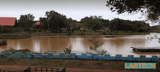 Tempat Wisata Lobam Bintan Paling Sering Dikunjungi Jalan-Jalan Sore