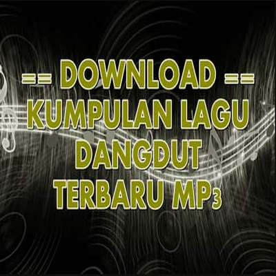 Download Full Album Kumpulan Lagu  Dangdut Hits Oktober 2017