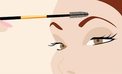 Ce que vous ne devriez PAS faire avec vos sourcils