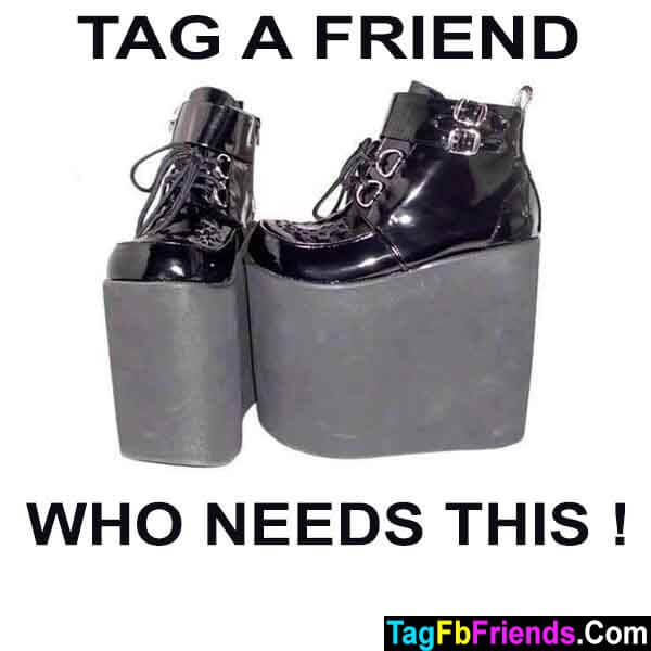 Tag a friend who needs this sandals