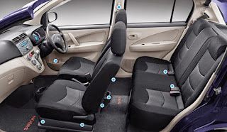 Harga Daihatsu Terios Dan Perbandingan Spesifikasi Terios