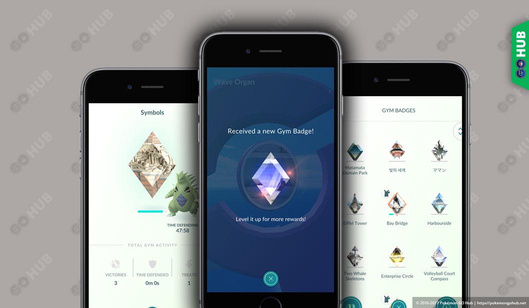 Medallas, raids, pases de pago y gratuitos, máquinas, nueva baya en Pokémon GO... ¡toda la información aquí!
