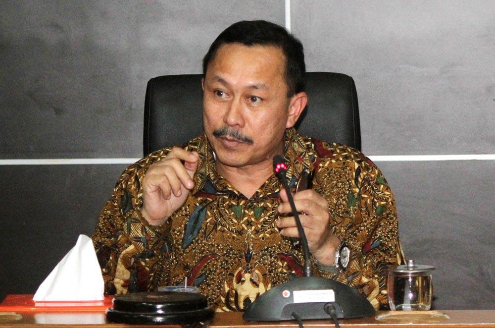 Komnas HAM Berikan 5 Rekomendasi ke Jokowi Terkait Kelanjutan TWK KPK