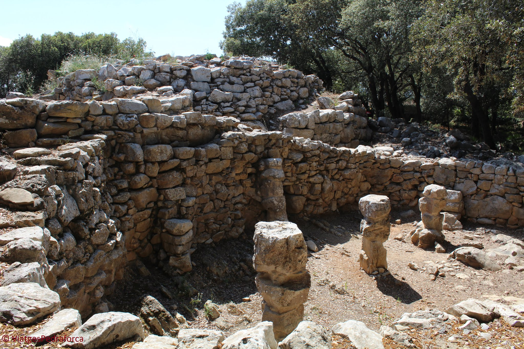 Artà, arqueologia, talaiots, Mallorca, Illes Balears, Països Catalans, patrimoni cultural
