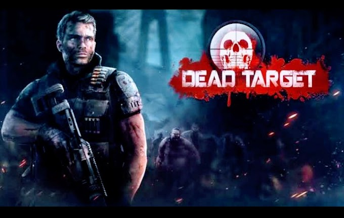 Download Dead Target version 4.58.1 APK
