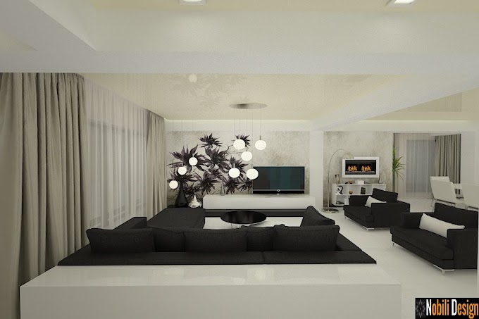 Design interior case Braila - Amenajari interioare apartamente