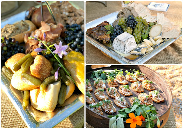 A farm to table dinner is the perfect opportunity to experience some new & interesting flavor combinations or to try an ingredient prepared in a completely unique way.