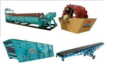Stone Crusher Products