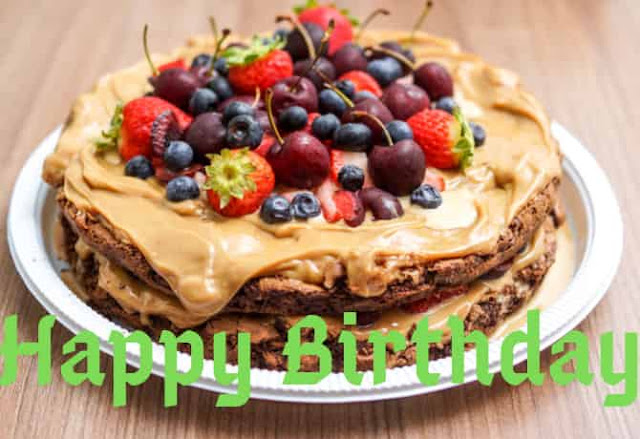 Birthday Cake Images Free Download
