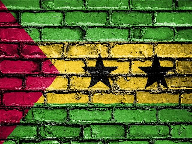 Profil & Informasi tentang Negara Sao Tome dan Príncipe [Lengkap]
