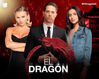 Telenovela El Dragón Capítulo 08 Actualizado a diario Online Gratis