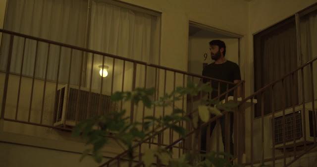 Una Noche Aterradora 1080p latino