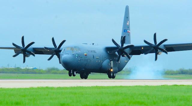"""Lockheed C-130 """"Hercules"""""""