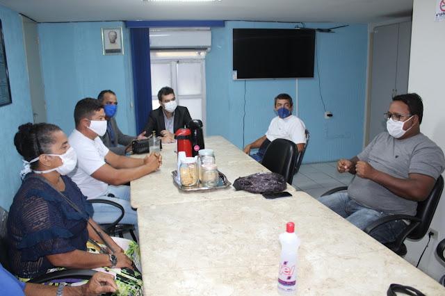 Em Goiana, trabalhadores informais se sentem desassistidos pela Prefeitura durante medidas contra coronavírus