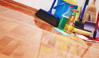 end of tenancy cleaning Birmingham