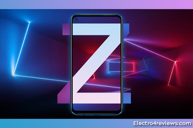 Huawei announces Nova 5z