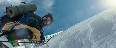 Cena do filme Evereste  (Divulgação: Studio Universal)