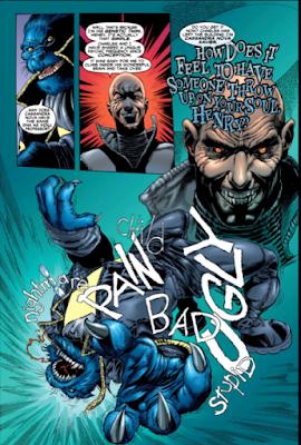 Cómic: Reseña de New X-MEN 1 y 2 de Grant Morrison - Panini Comics